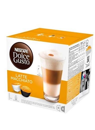 Latte Macchiata Kapsül-De'Longhi